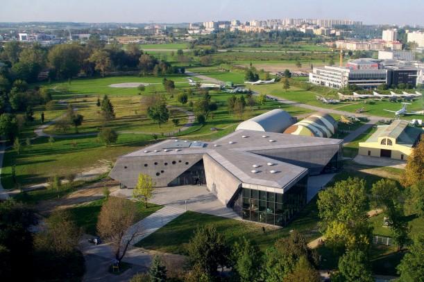 MLP Air View - photo Piotr Lipowiecki