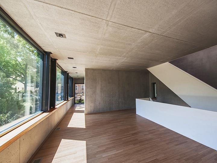 haus m peter ruge architekten. Black Bedroom Furniture Sets. Home Design Ideas
